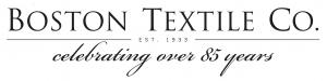 boston textile logo