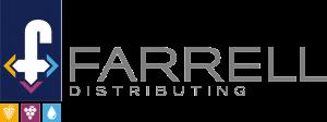farrell distrbuting logo