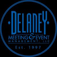 Delaney event Management Logo