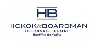 VT worker's comp insurance logo hickman boardman