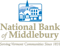 national bank of middlebury vermont logo