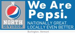 Pepsi-Cola Burlington